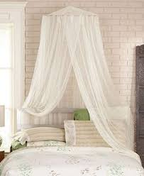 Faux Canopy Bed Drape These Bedroom Canopies Look Straight Out Of A Dream Mykonos