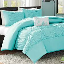 Cheap Twin Xl Comforters Brilliant Mizone Mirimar Twin Xl Comforter Set Blue Student Living Twin In Teal Color Comforter Sets Jpg