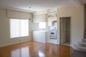 One Bedroom Townhouse La Apartment Rentals What 2 300 Rents You Right Now Curbed La