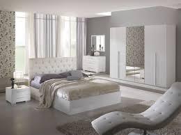 chambre relax chambre adulte blanche 80 idées pour votre aménagement dressing