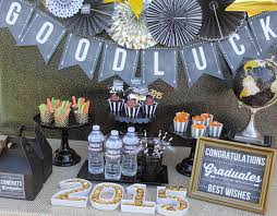 senior graduation party ideas college graduation decorating ideas adept image on college