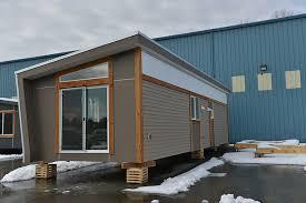 1 Bedroom Modular Homes by Comox Modular Homes Vancouver Island Prefabricated Homes