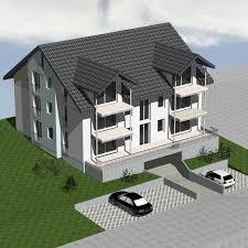 Familienhaus 4 Zimmer Wohnung Mit Lift Zum Kauf Jestetten Bahnhofstr 7a