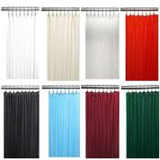 Colorful Fabric Shower Curtains Custom Logo Shower Curtain Linens4less Com