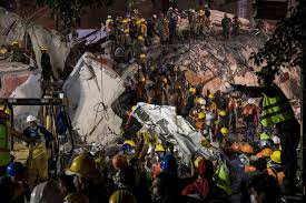thanksgiving messages to employees mexicans dig through quake rubble as death toll passes 200 the