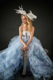modern fairytale alice wonderland jamie cosplay
