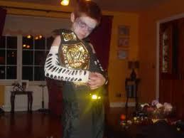 my jeff hardy halloween costume youtube