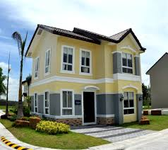 House Picture The Palms Lakeshore Pampanga Leighton House And Lot For Sale In