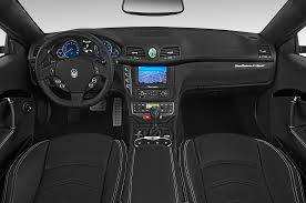maserati interior 2017 2015 maserati granturismo photos specs news radka car s blog