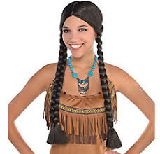 Native American Costumes Halloween Native American Costume Accessories Party