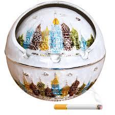 Halloween Gifts For Men Amazon Com Tripolar Ashtray Cigar Ashtray Outdoor Smokeless