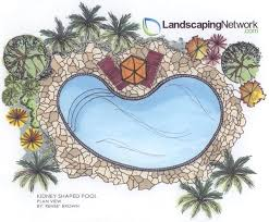shapes of pools swimming pool shapes landscaping network