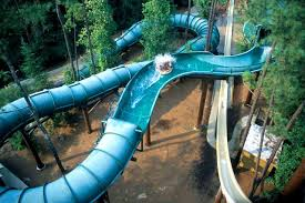 Best Backyard Water Slides Atlanta Area Water Parks And Aquatic Centers
