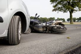 what to do in a motorcycle crash with a car la bicycle attorney