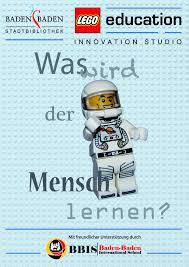 Eventakademie Baden Baden Lego Education Stadt Baden Baden