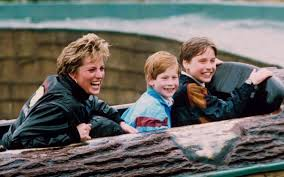 prince william and harry to rededicate diana u0027s grave in private