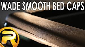 Dodge Dakota Truck Bed Cap - wade smooth bed rail caps fast facts chevy silverado bed liner