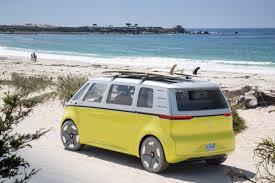 volkswagen i d buzz electric van lifers u0026 campers rejoice come 2022