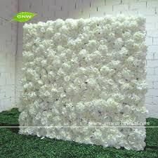 Wedding Arch For Sale Gnw Wedding Stage Decoration Artificial Flower Arch White Wedding