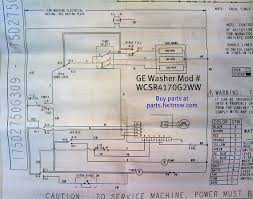 general electric washer wiring diagram general free wiring diagrams