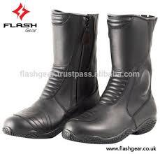 buy womens biker boots flash gears women motorcycle boot new ladies biker boot best