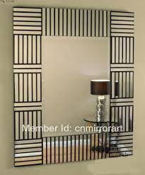 Wood Framed Bathroom Mirrors by Compare Prices On Wooden Mirror Frame Online Shopping Buy Low