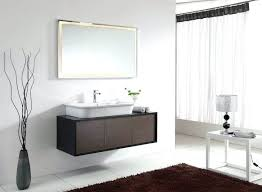 Built In Bathroom Cabinets Illuminated Bathroom Mirror Cabinet With Built In Demister Pad