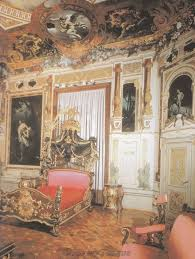 Royal Bedroom by The Bedroom Of Empress Elisabeth In The Hermesvilla A Palace In