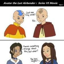 avatar airbender funny pictures google avatar