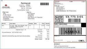 shipping label format exol gbabogados co