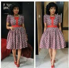 dress styles ankara styles 9 fab dress styles for weekend inspiration