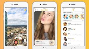 dating apps are embracing video techcrunch