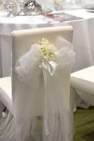 Tulle Decorations Wedding Decorations