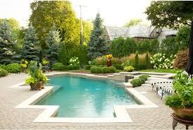 Backyard Landscaping Ideas With Pool 50 Beautiful Backyard Ideas