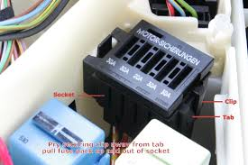bmw e46 fuse and relay box bmw wiring diagrams for diy car repairs