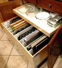 plate organizer for cabinet kitchen cabinet drawers jar drawer organizer jar drawer organizer