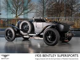 classic bentley continental bentley continental supersports 621hp and 204mph flex fuel supercar