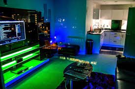 home decoration pinterest game gaming setup bedroom room of the