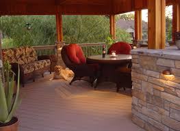 Asian Patio Furniture by Deck Railings An Outdoor Living Space Patios Porches