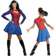 Spider Woman Halloween Costumes Spider Hallowe U0027en Costume Isn U0027t Bleeding