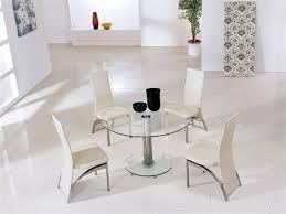 kitchen glass table and chairs kitchen glass round kitchen table and 29 glass round dining