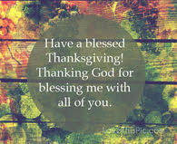 Blessed Thanksgiving Religious Thanksgiving Quotes Pictures Photos Images And Pics For