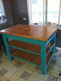 diy kitchen island table diy pallet made kitchen island table 101 pallets kitchen