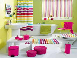 cool colorful small bathroom ideas 7643 downlines co amazing
