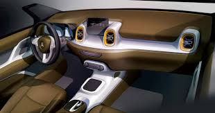suzuki pickup interior mercedes glt merc chief on his new pick up truck developed with