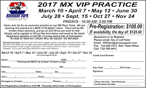 ama atv motocross schedule motocross racing practice offered on englishtown u0027s raceway park mx