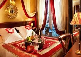 Valentine Decoration Ideas For Restaurants by 20 Ideas For More Romance In The Bedroom For Valentine U0027s Day