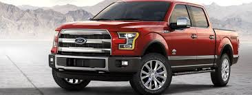 2017 ford f 150 bed length sizes and options