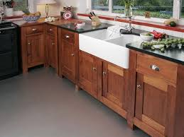 freestanding kitchen furniture free standing kitchen cabinets in the right selection