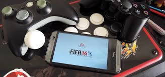 how to connect ps3 controller to android play any android with a ps3 controller or other gamepad